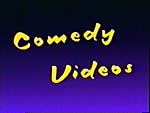 Comedy Videos Title Screen